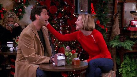 Χαριτωμένο τάση Χριστούγεννα dating