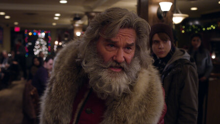 The Christmas Chronicles Santa.The Christmas Chronicles A New Kind Of Santa Extra