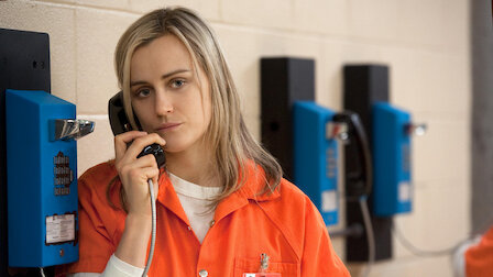 Orange Is The New Black Netflix Official Site