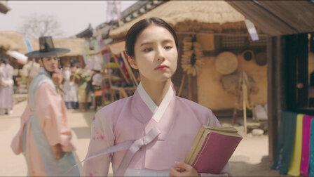 Rookie Historian Goo Hae Ryung Netflix Official Site