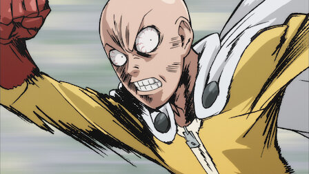 One punch man temporada 2 capitulo 6
