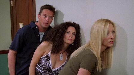 Η Έιμι αρνείται να βγει με τον Τζόι