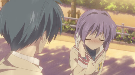 Clannad After Story Netflix