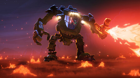 watch love death and robots free