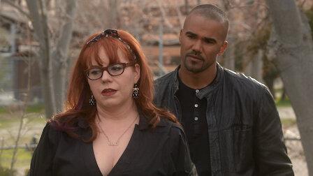 Sono Garcia e Morgan dating su menti criminali 2012