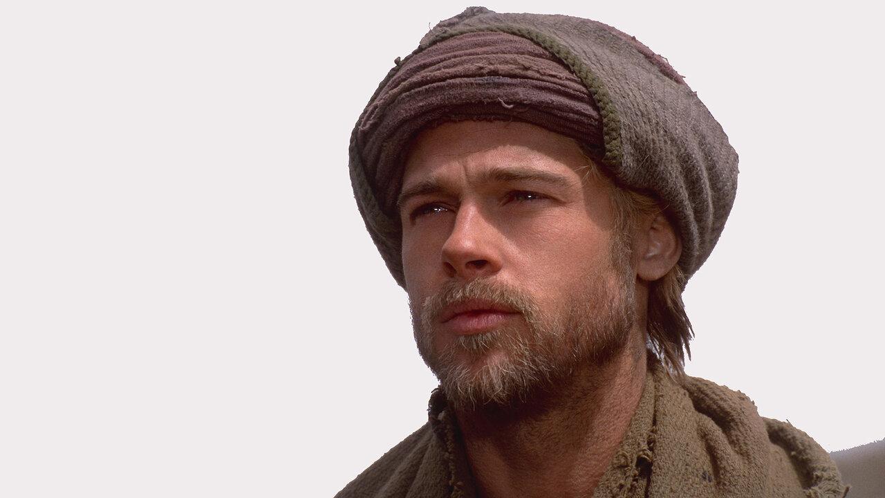 Siete Años en el Tíbet Brad Pitt Netflix estreno