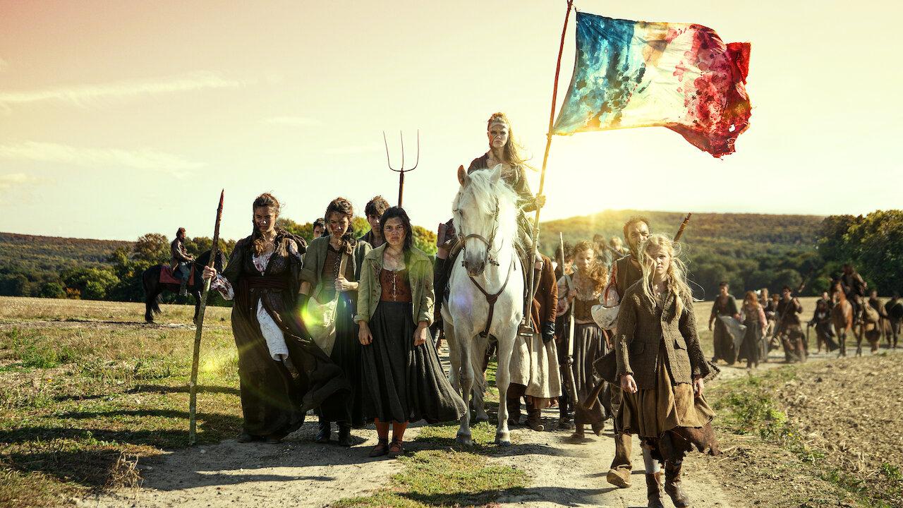 La Révolution | Netflix Official Site