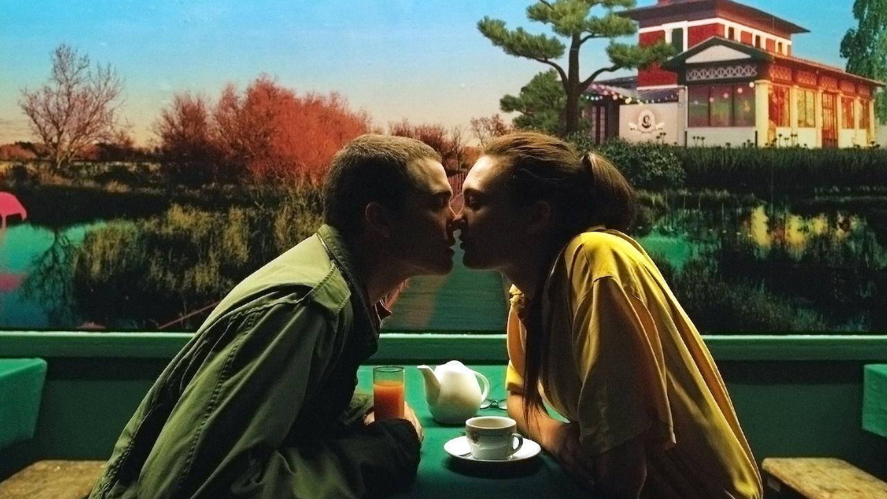 Love | Netflix