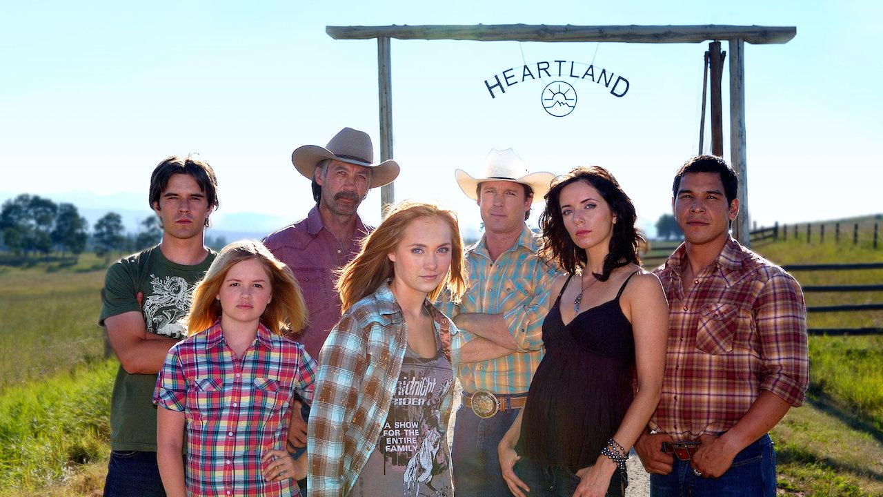Heartland | Netflix