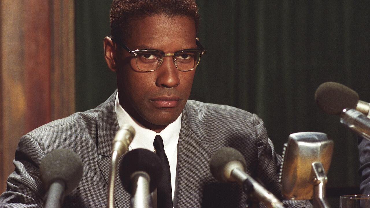 Malcolm X | Netflix