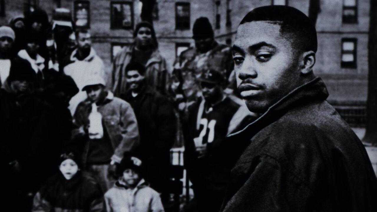 Hip-Hop Evolution | Netflix Official Site