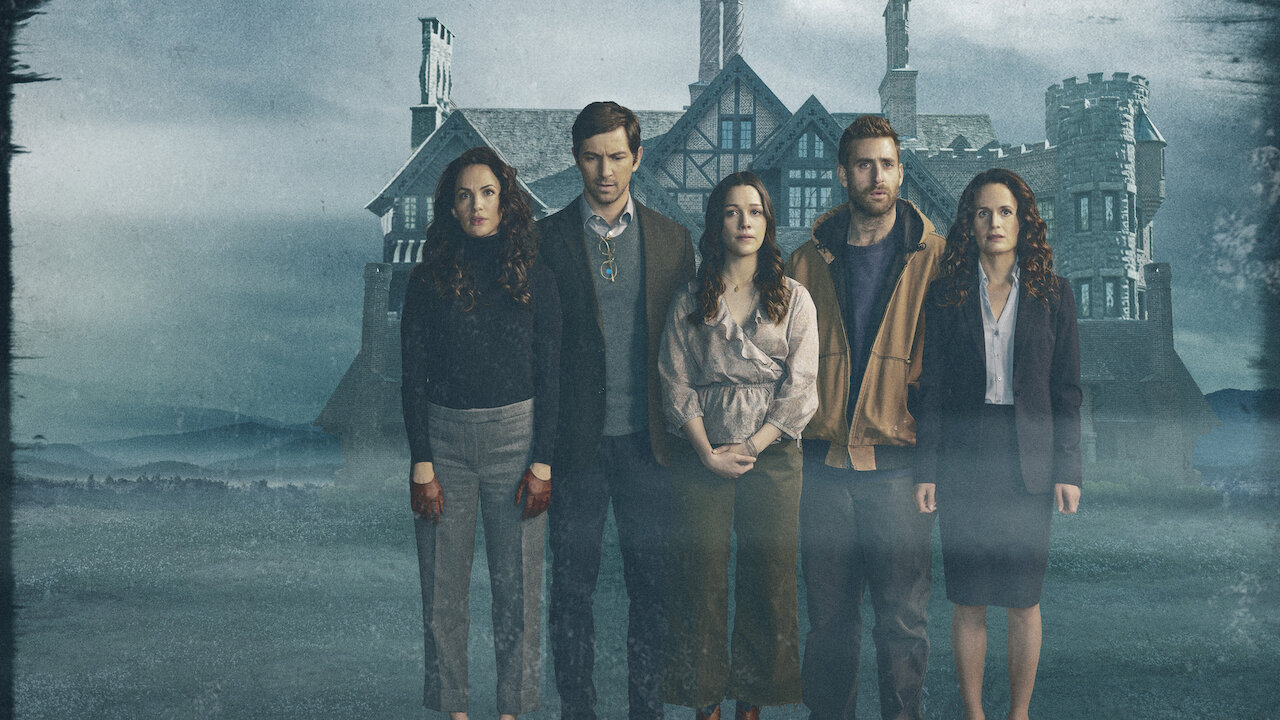 The Haunting of Hill House | Netflix Official Site
