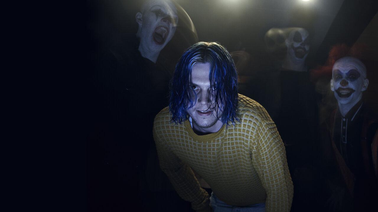 American Horror Story | Netflix