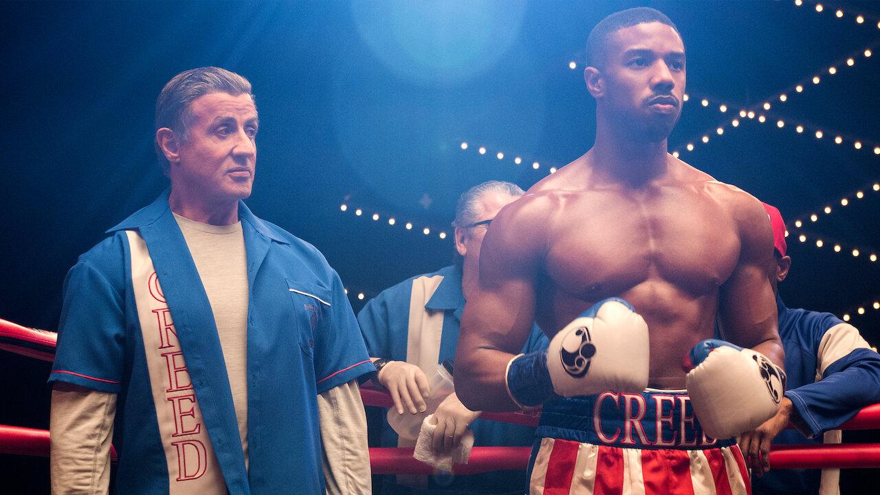 Creed Ii Netflix