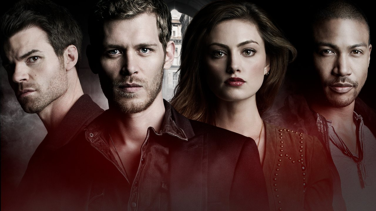 The Originals | Netflix