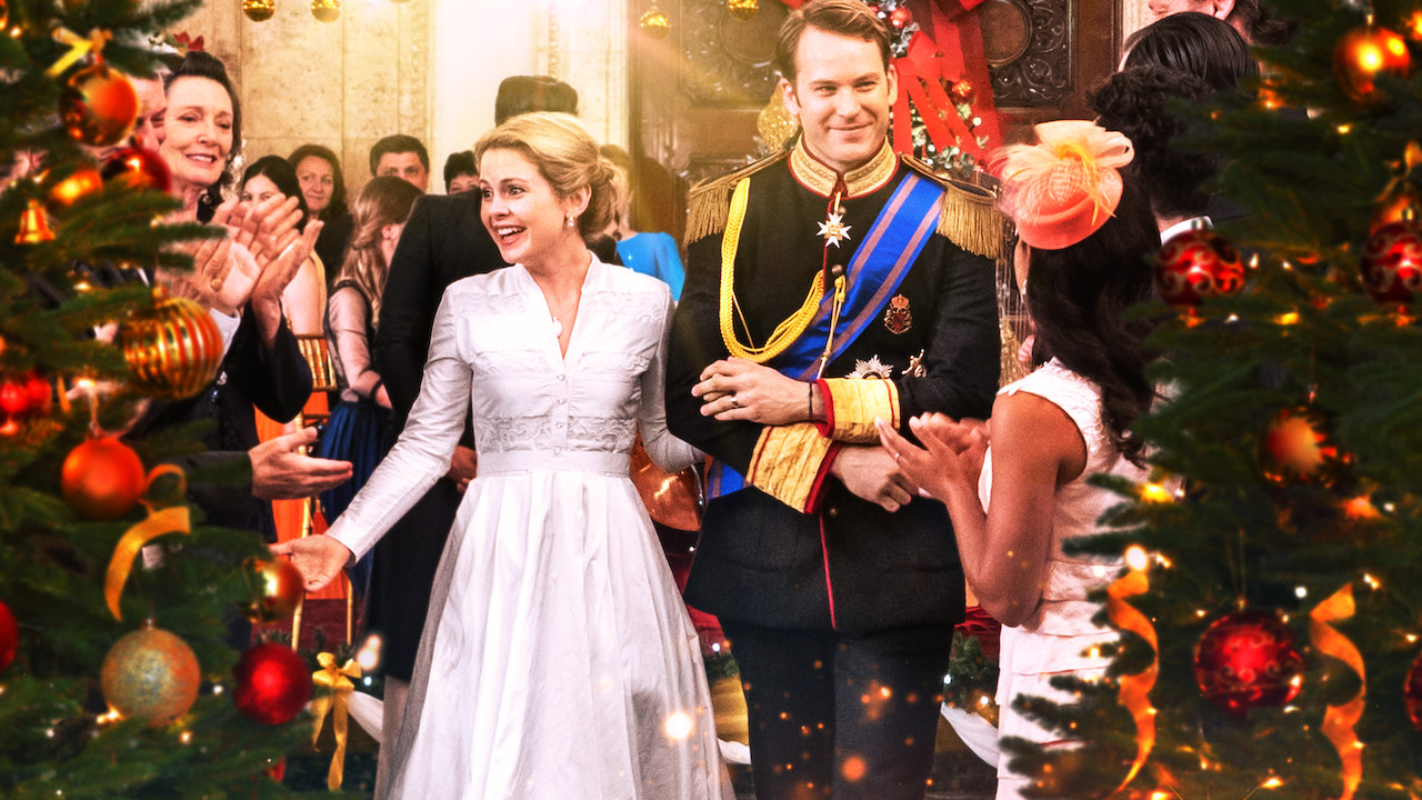 a christmas prince: the royal wedding netflix christmas movies