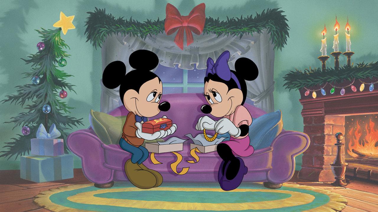 Mickeys Once Upon A Christmas.Mickey S Once Upon A Christmas Netflix