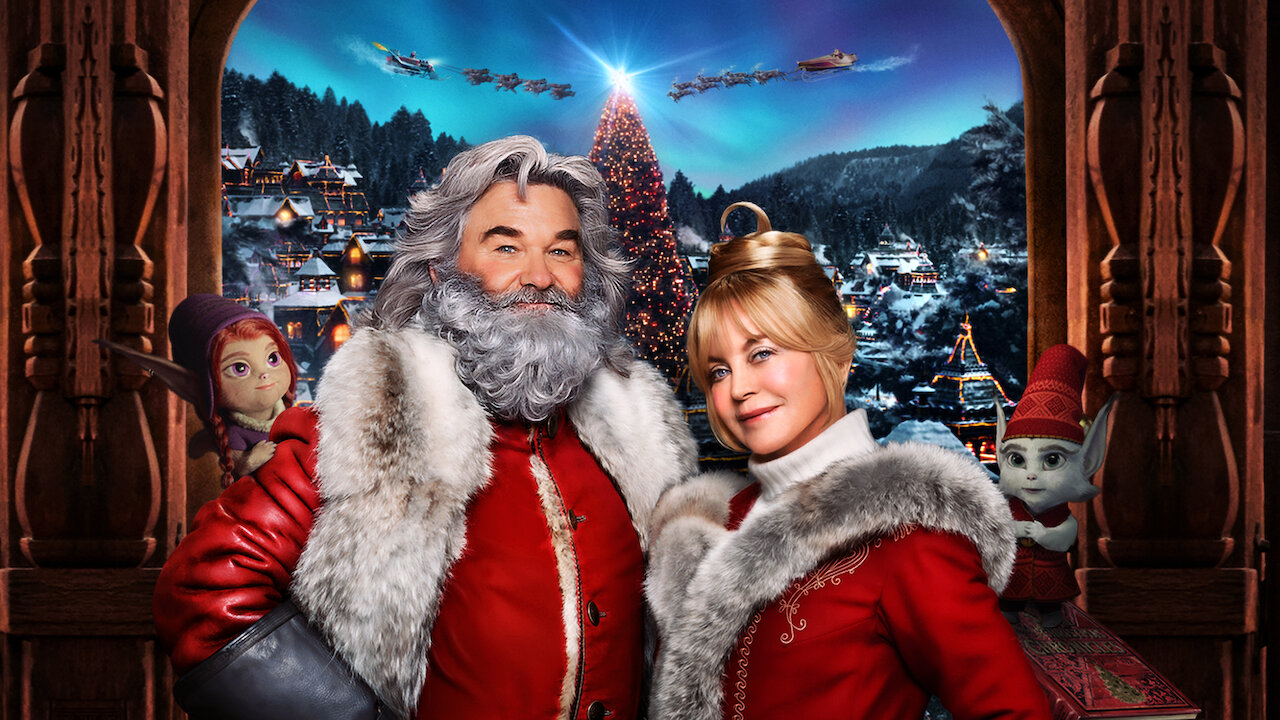 10 novos filmes natalinos para entrar no clima do Natal