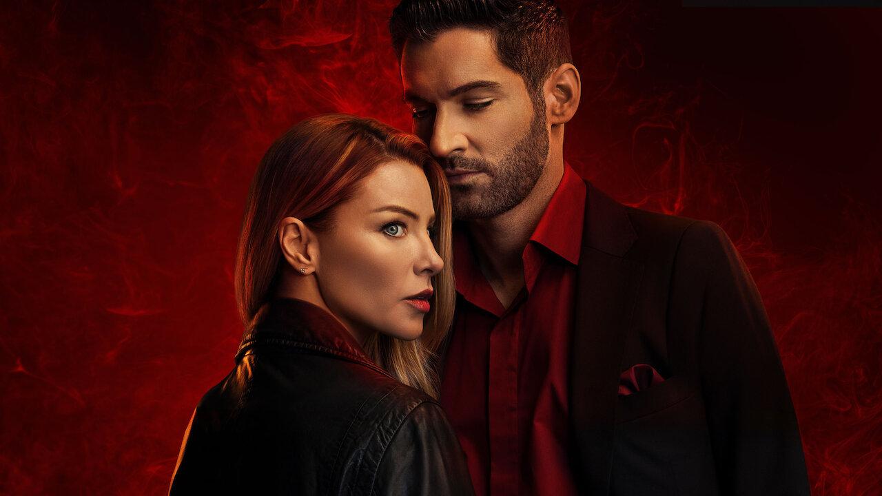 Lucifer | Site Oficial Netflix