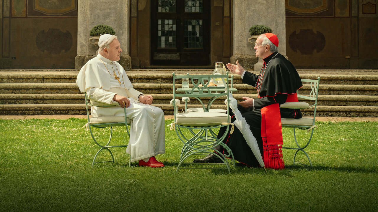 The Two Popes | Netflix Official Site