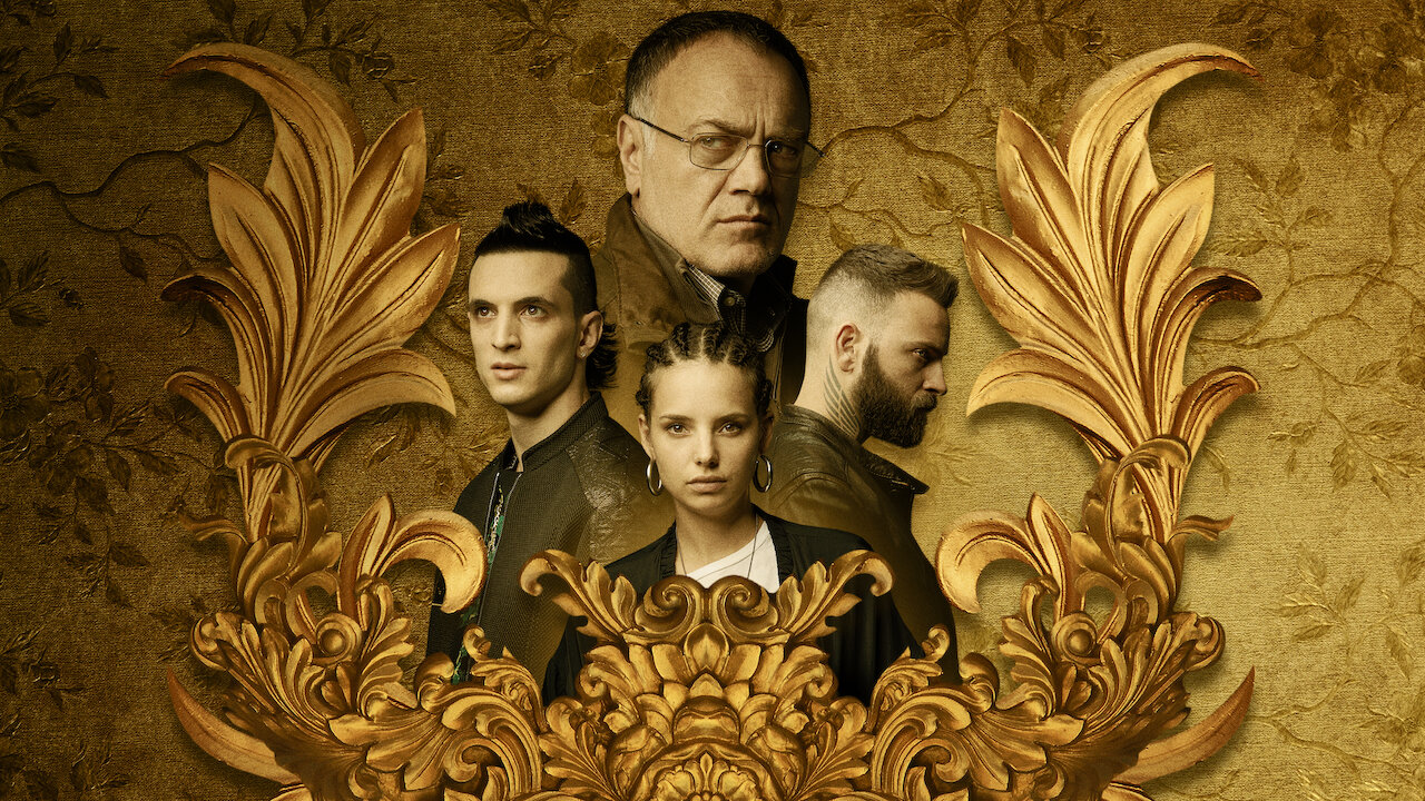 Suburra: Blood on Rome | Netflix Official Site