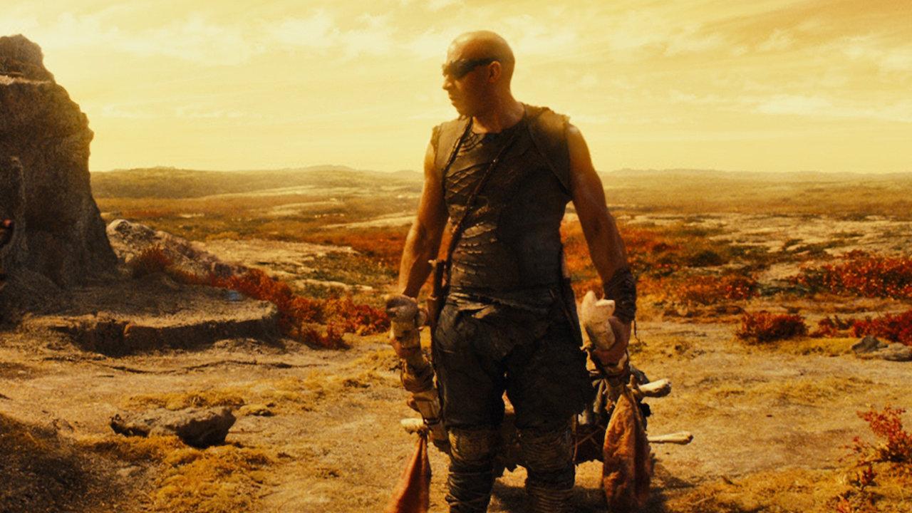 Riddick | Netflix