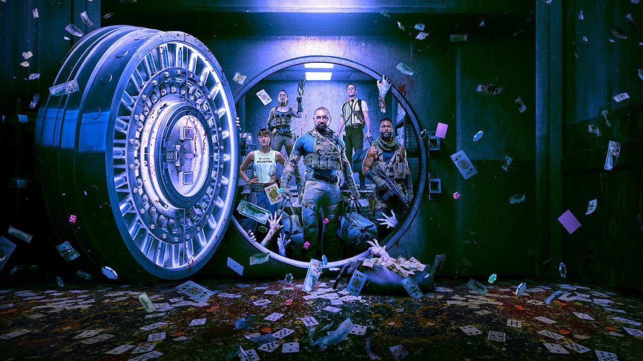 El ejército de los muertos | Sitio oficial de Netflix