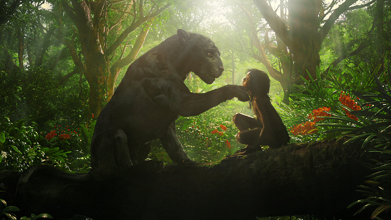 Mowgli: Legend of the Jungle | Netflix Official Site