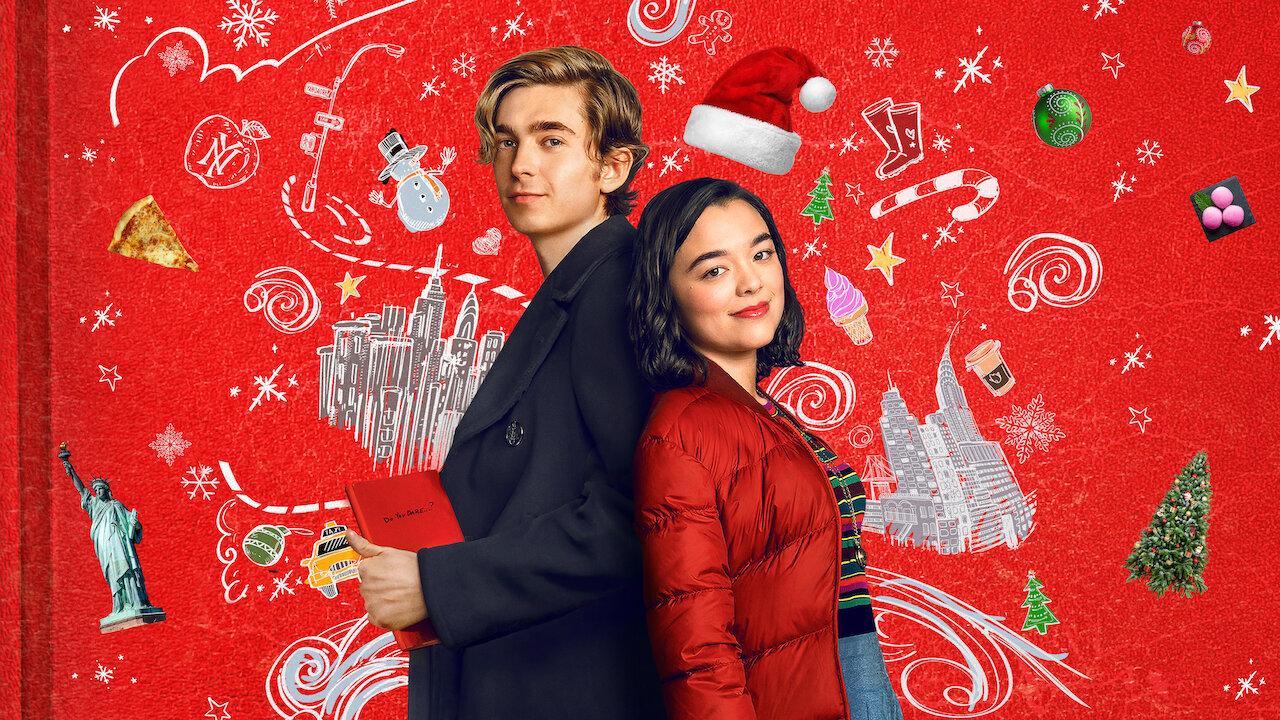 DASH & LILY | Site Oficial Netflix