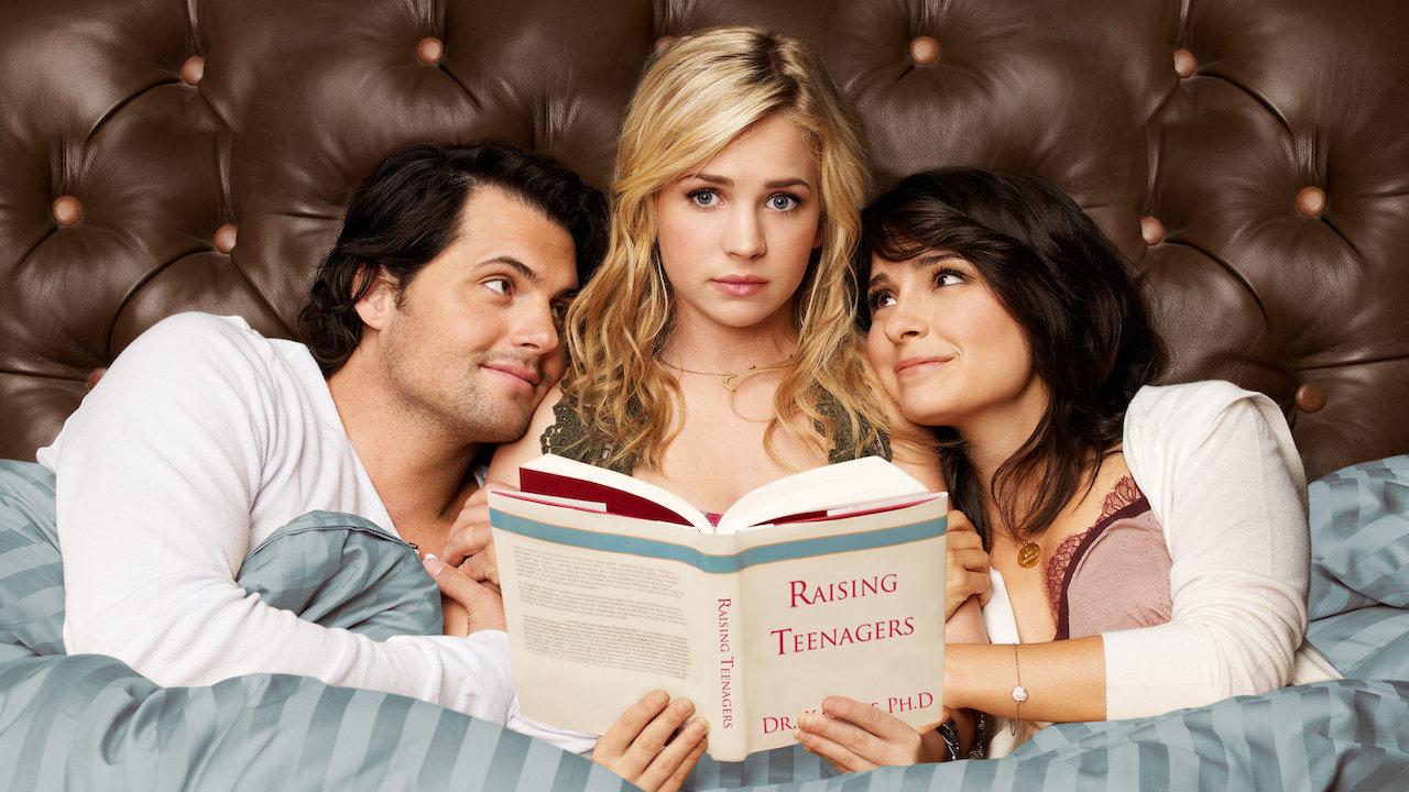 Life Unexpected | Netflix