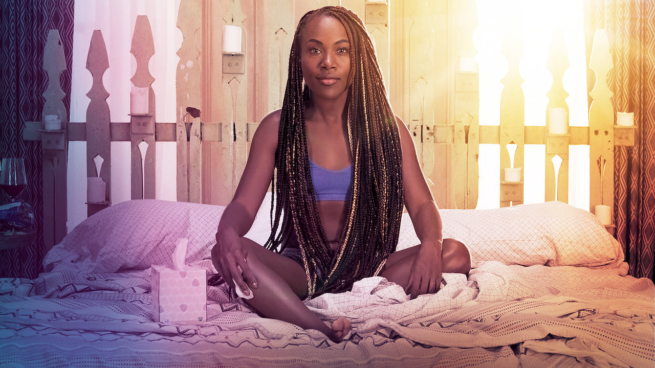 Bedroom Eyes Full Movie 2017 she's gotta have it | netflix official site