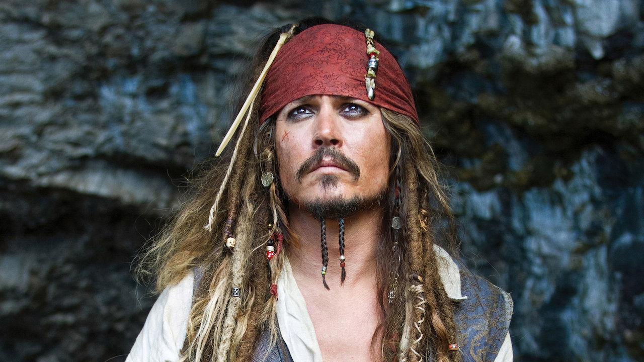 Pirates of the Caribbean: On Stranger Tides | Netflix
