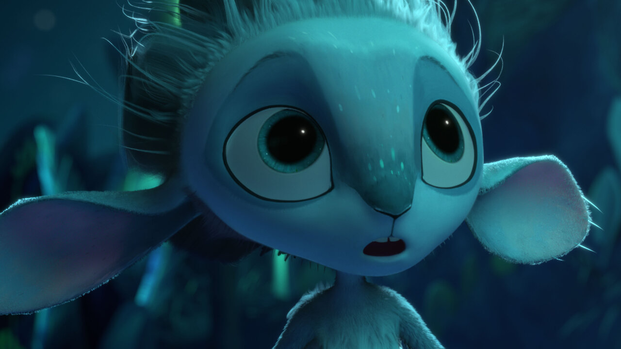 Mune Guardian Of The Moon Netflix