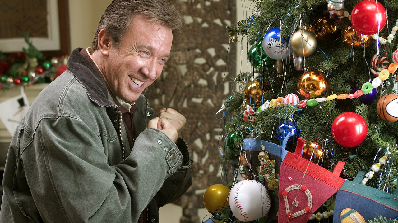 Christmas with the Kranks | Netflix