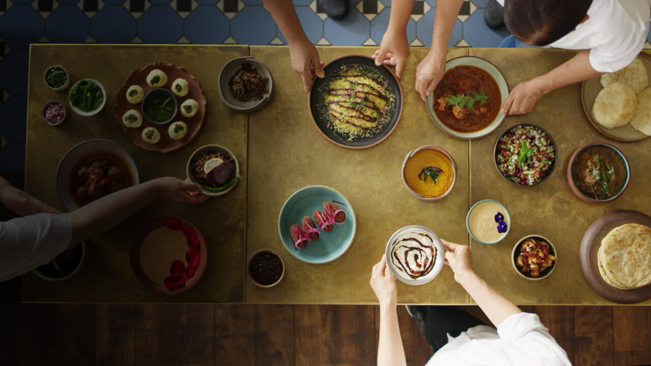 Chef S Table Netflix Official Site
