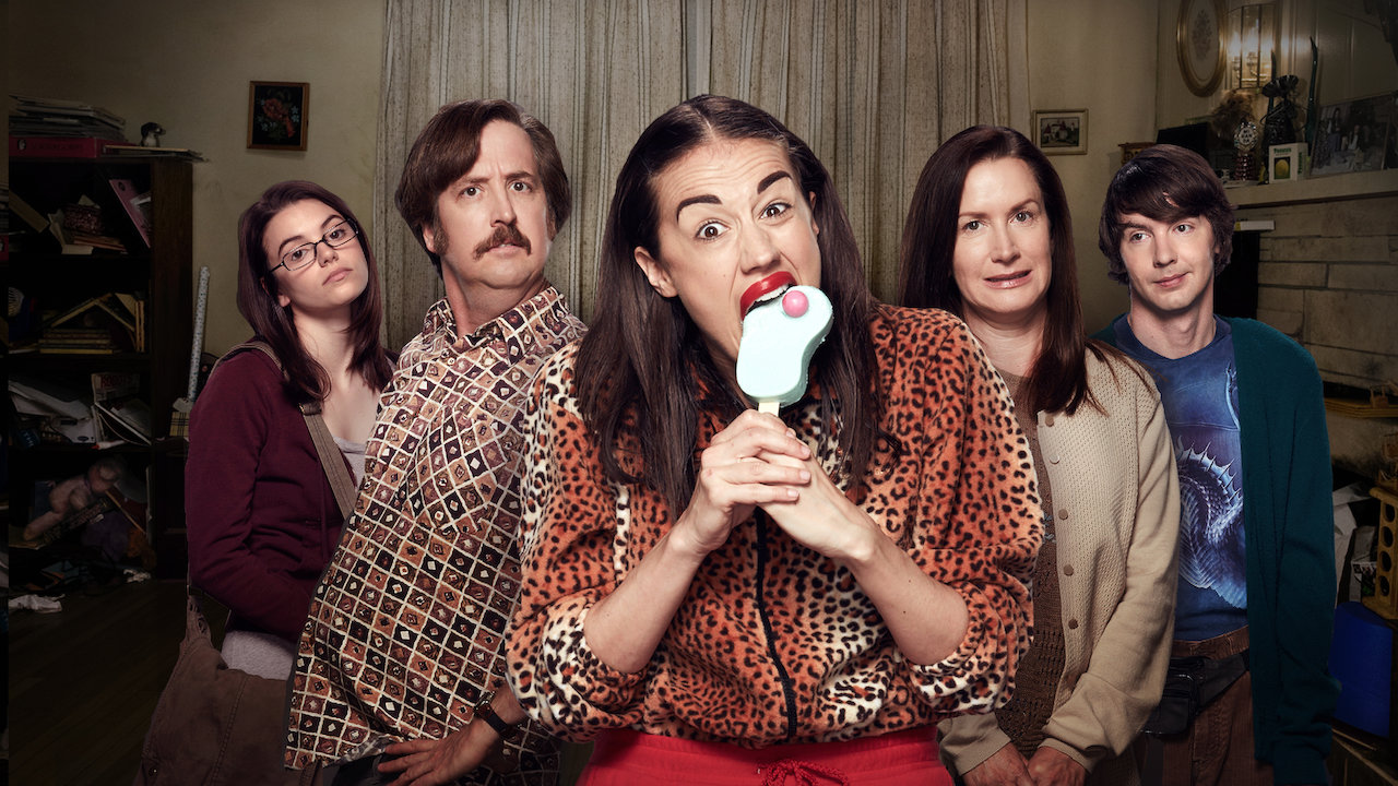 Haters back off serie Netflix