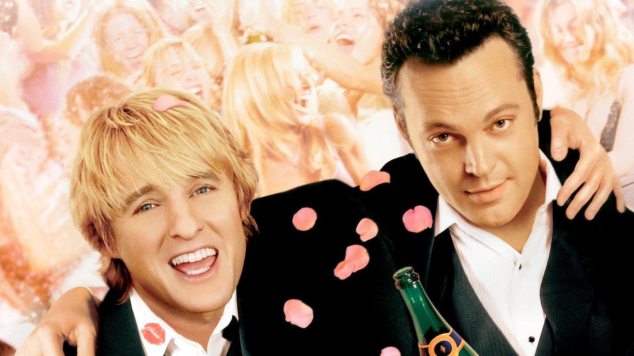 Watch Wedding Crashers Online.Wedding Crashers Netflix