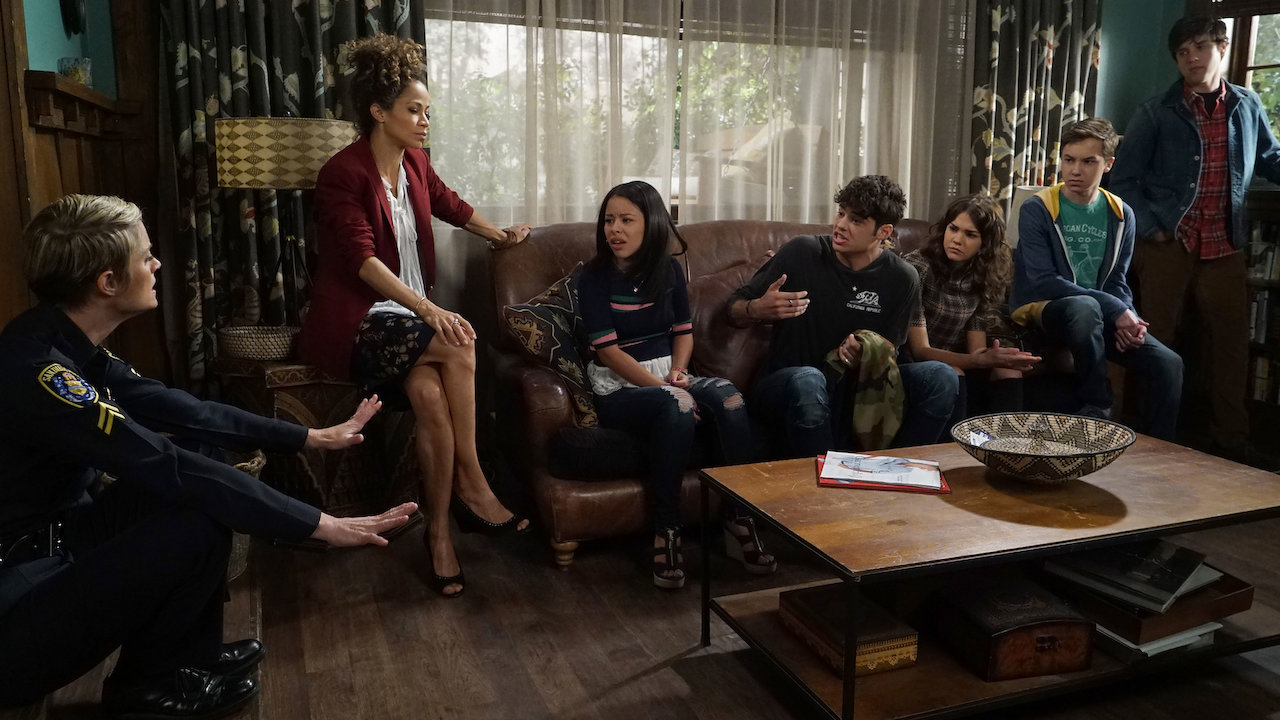 The Fosters | Netflix