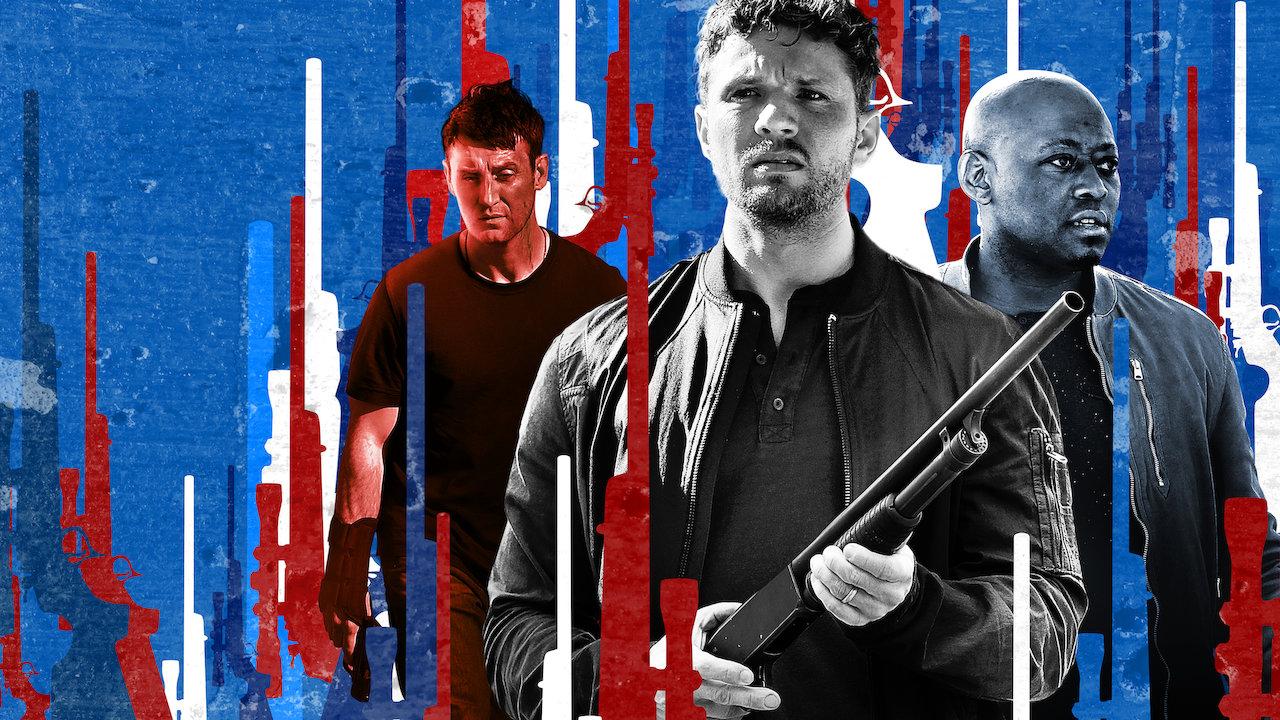 Shooter | Netflix Official Site