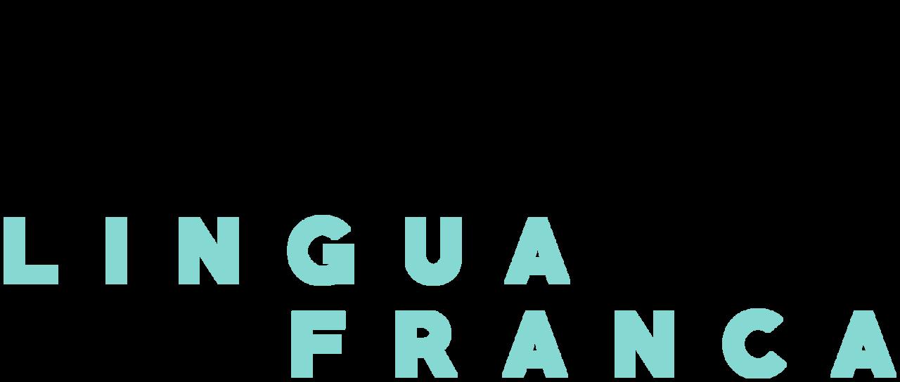Lingua Franca Netflix