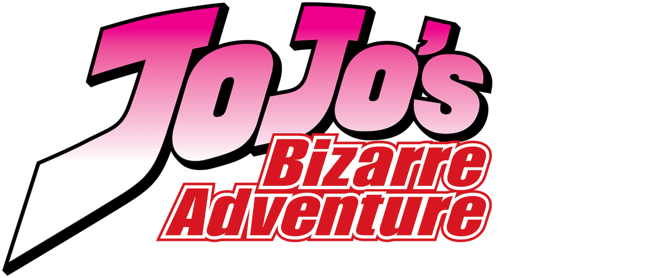 Jojo S Bizarre Adventure Netflix