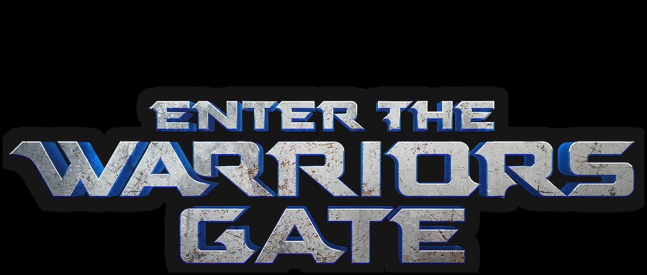 Enter The Warriors Gate Netflix