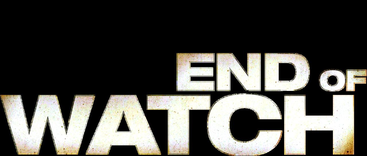 End Of Watch Netflix