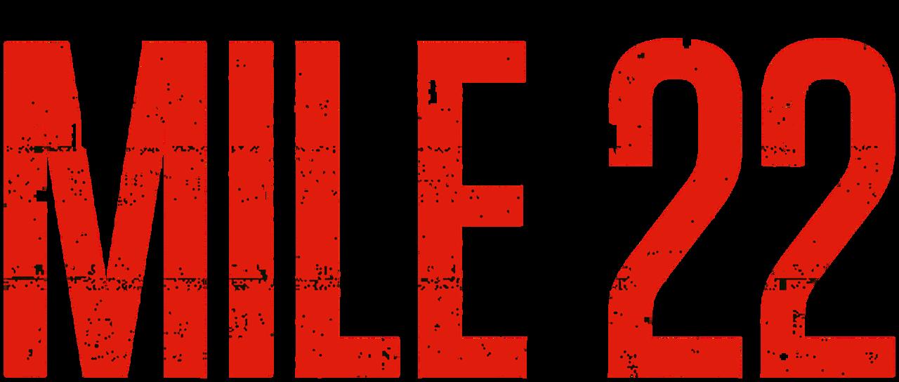 Mile 22 Netflix