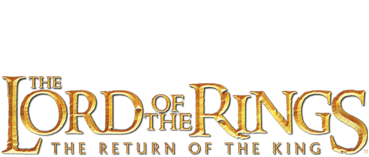 The Lord Of The Rings The Return Of The King Netflix