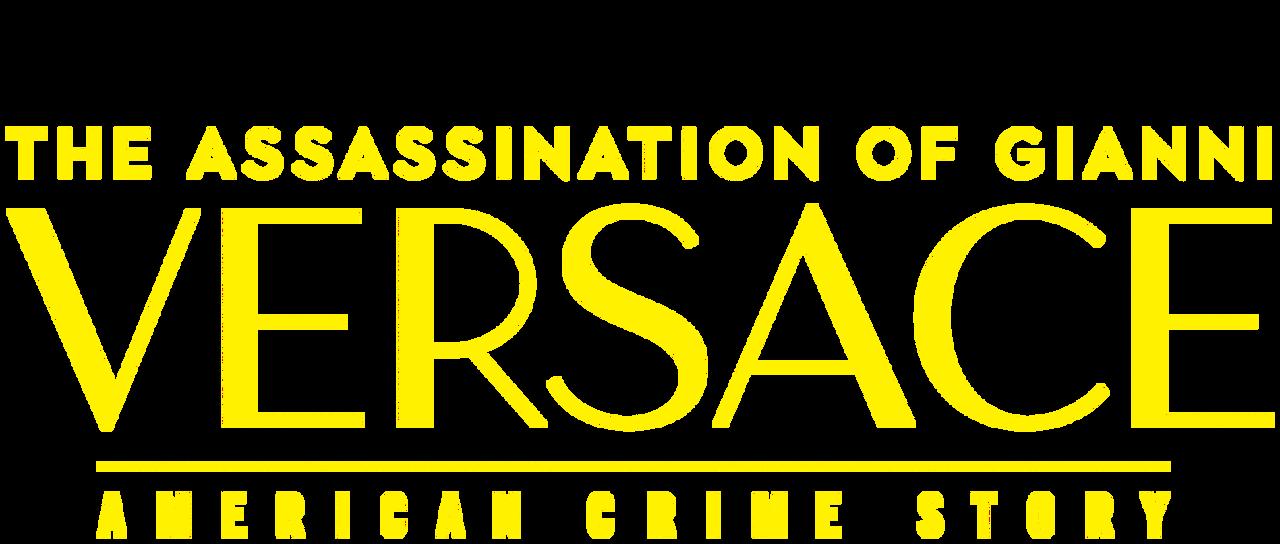 The Assassination Of Gianni Versace Netflix