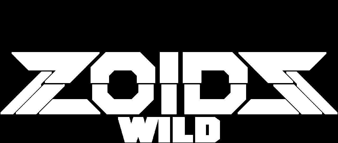 Zoids Wild Netflix