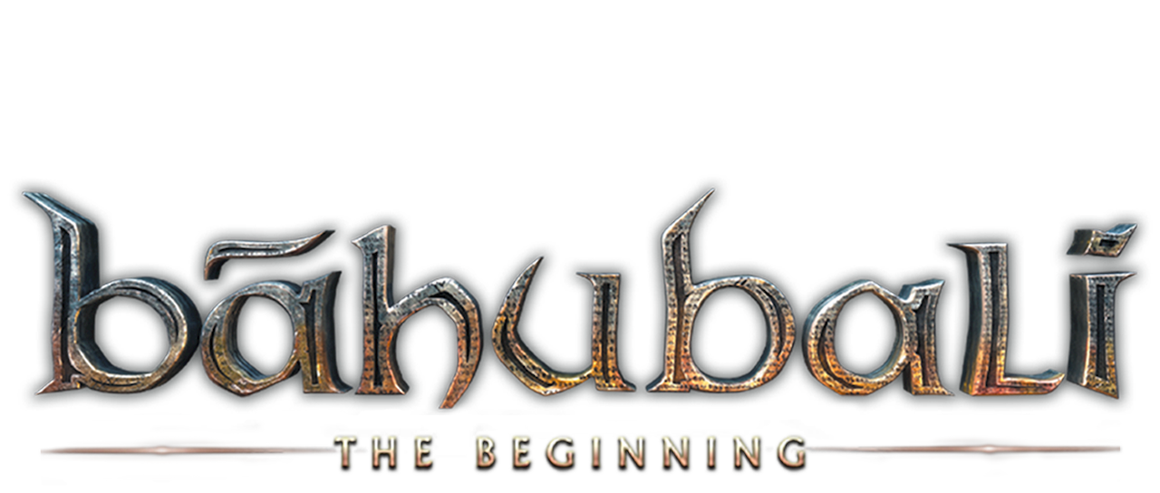 Baahubali The Beginning English Version Netflix