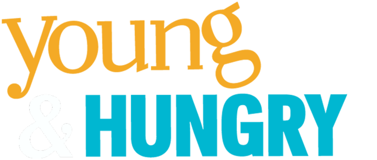Young Hungry Netflix