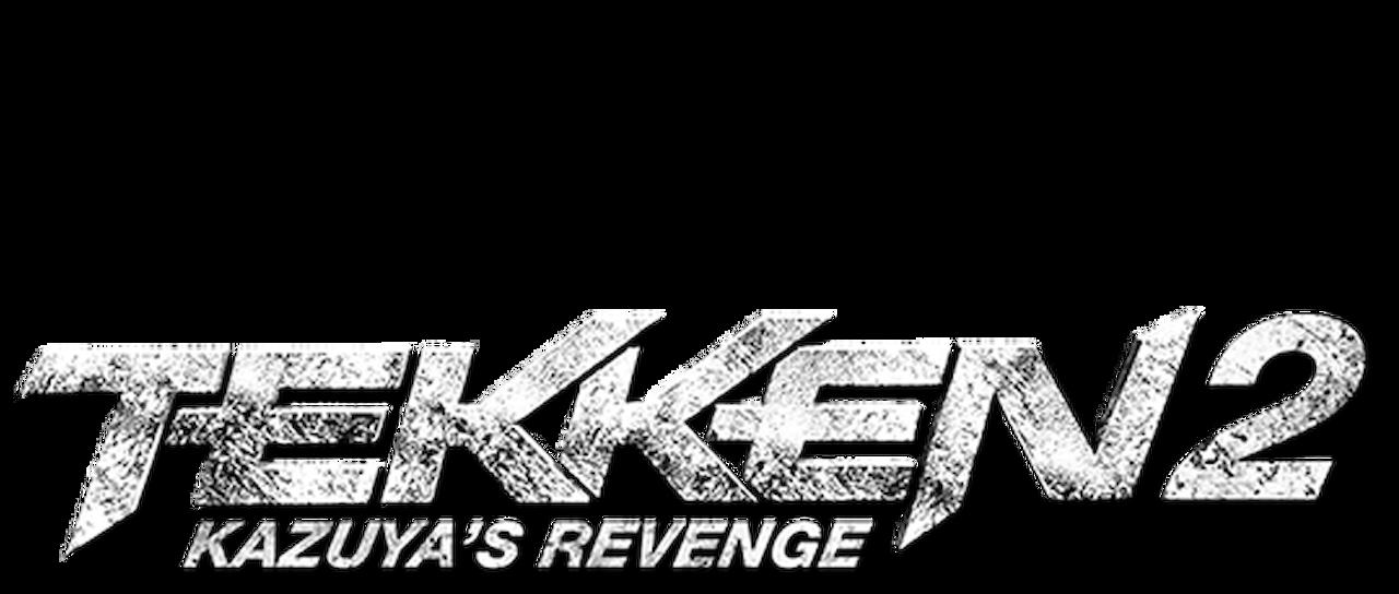 tekken 2 kazuyas revenge full movie